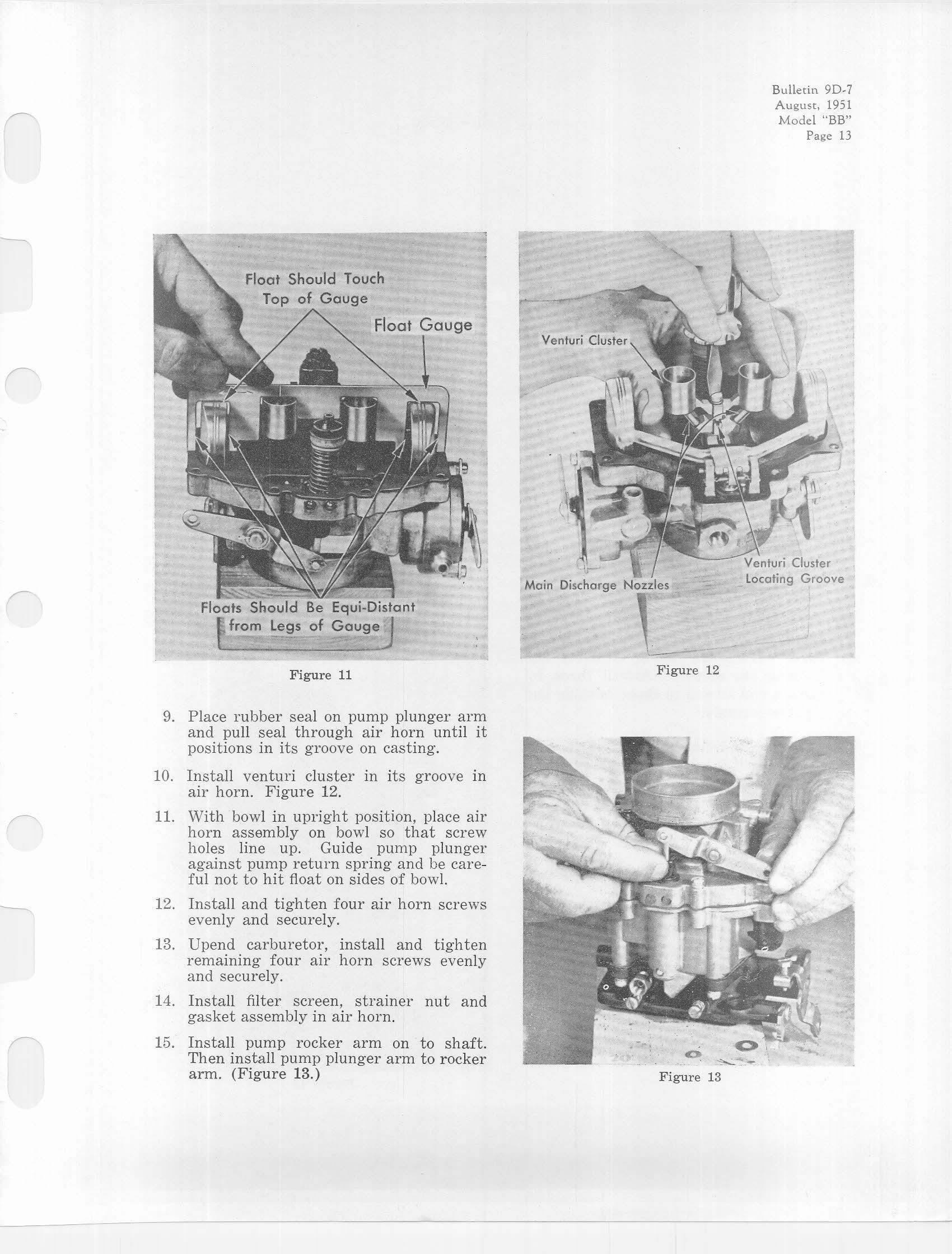 Rochester BB Carburetor Manual (1951)/51BBManual0013.jpg